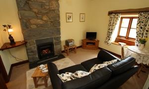 Llofft Allan Barn Conversion Dyffryn Ardudwy