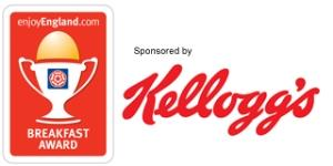 Kellogs Breakfast Award