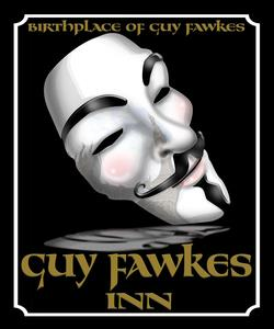 Guy Fawkes Inn