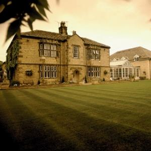 Best Western Rogerthorpe Manor