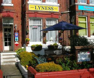 Lyness Guest House