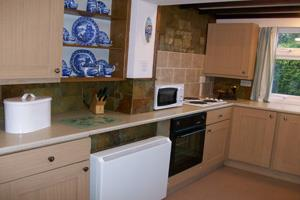 Stroma Holiday Cottage