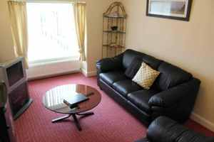 2 bed - includes Wifi and Spa Days