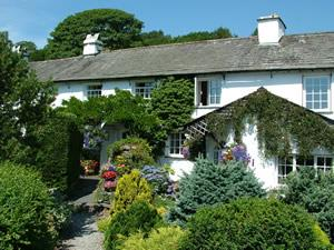 Wheelgate Country Guesthouse