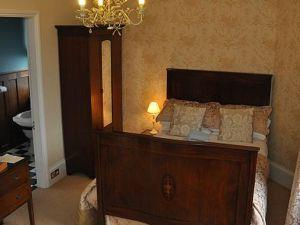 Bank House Bed and Breakfast Room 4