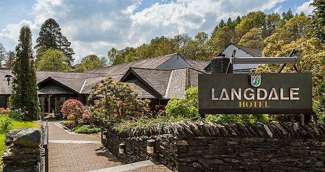 Langdale Hotel and Spa