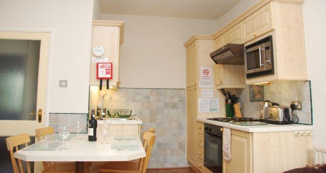 Beck Allans Self Catering - Fairfield Apartment 4
