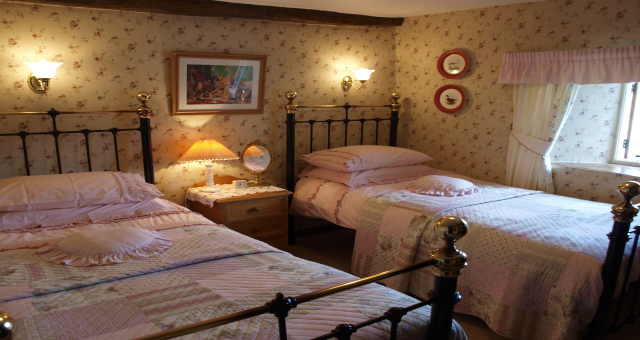 High Wray Farm B&B