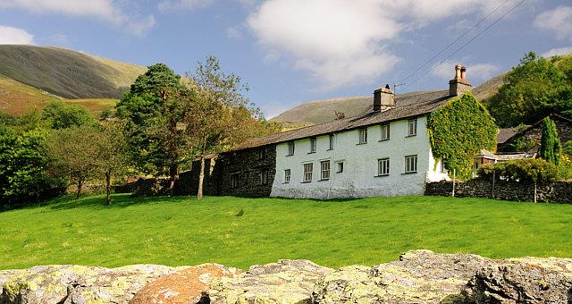 Broadrayne Farm Cottages