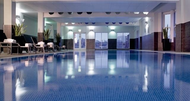 Access to nearby Spa & Gym