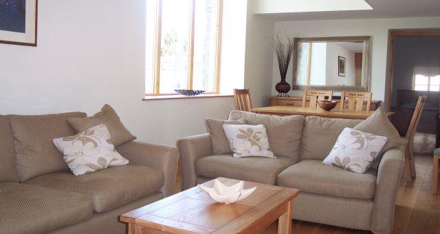 Woodman's Cottage - sleeps 6