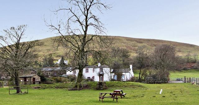 Mellfell Cottages