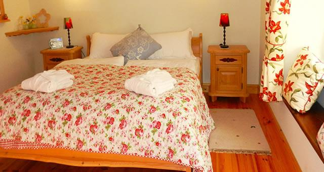 Armidale Cottages B&B