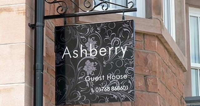Ashberry Guest House
