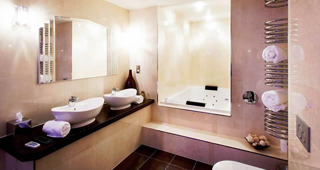 Bathroom, Ultimate Luxury Suite 1