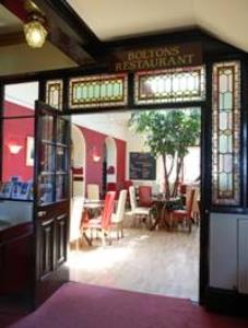The Cliftonville Hotel - Restaurant