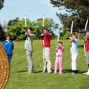 Haven - Caister - Archery