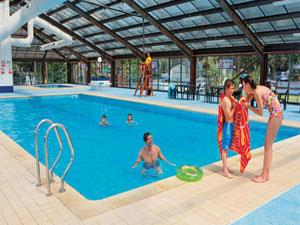 Haven wild duck holiday park holiday touring - Campsites in norfolk with swimming pool ...