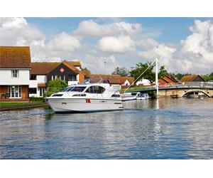 Norfolk Broads Direct-Faircraft Loynes