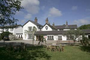 The Kinmel Manor Hotel