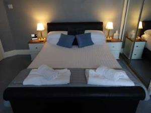 Southbourne Bedroom
