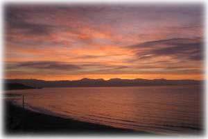 Caerwylan Sunrise