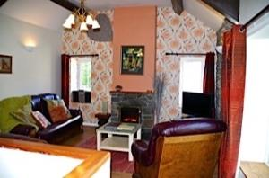 Tyn-y-Fron Holiday Cottage