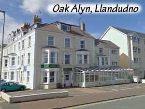Oak Alyn Hotel