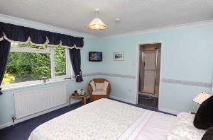 The Tenby room