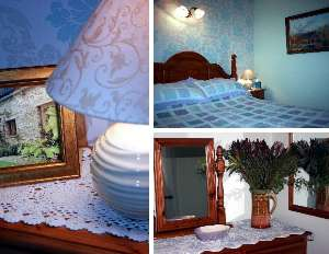 Old Radnor Barn Bed & Breakfast