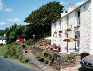 Black Hall Cottage, Amroth