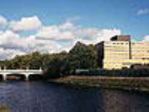 Holiday Inn - Cardiff City Centre