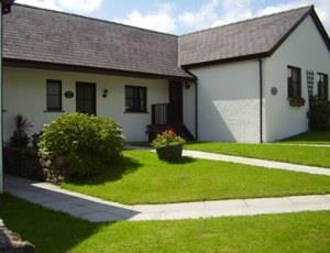 Trenewydd Farm Cottages