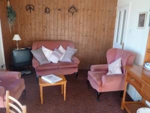 Ystabl - Cosy Lounge
