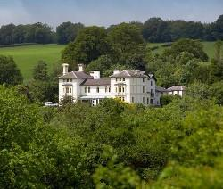 Falcondale Country Mansion Hotel