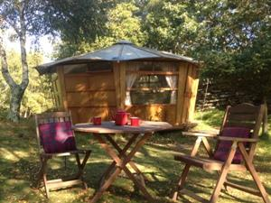 Welsh Caban for two
