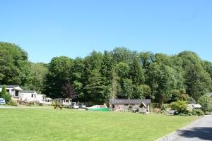 Mill House Caravan Park