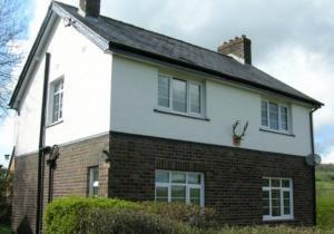 Bevan House