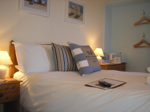 Abbot's Leigh Guest House, Filey