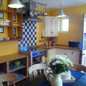 Bedwyn's Self Catering Scarborough